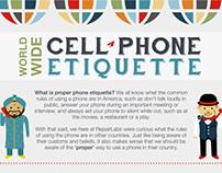 Phone Etiquette World Wide