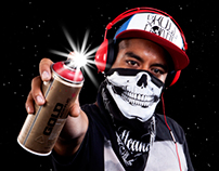 Skullcandy 2.0 // Peru