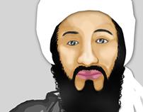 Remember Me. I am Osama Bin Ladin.