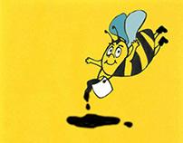Bumblebee themes company logo