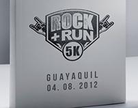 Rock + Run 5K