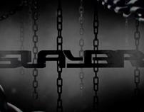 SLAY3ER Intro | Client Work