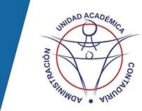 Señalética UACyA UAN