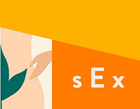 Sex (uality) is Art.