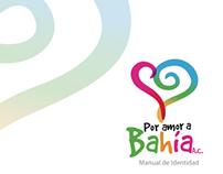 PAAB Por Amor a Bahía