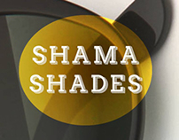 Shama Shades - Product Innovation