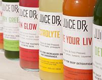 Starbars Juice Dr Bottles