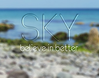 bSkyb Project