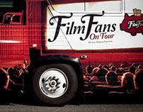 FilmFans Bus Wrap