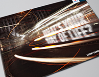 Suzuki Range Brochure 2012