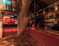 Trafiq Bar Budapest
