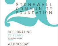 Stonewall Foundation