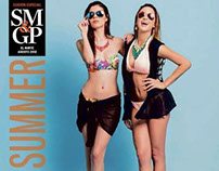 Edición Especial SM & GP Summer '13