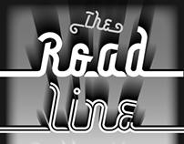 Roadline & Neon & Paper
