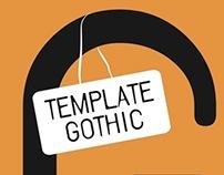 TemplateGothic