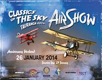 Tauranga City Airshow