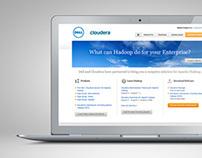 Cloudera Partner Microsite