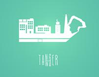 Tanger - طنجة