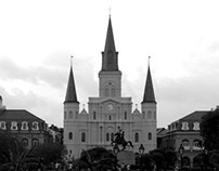 Photojournal: Missions Trip to NOLA 2009