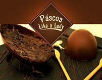 Páscoa Like a Lady