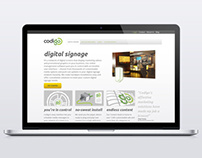 Codigo Website