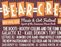 Bear Creek Music Festival
