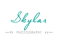 Skylar Photography Logo