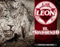 Cerveza León