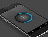 Android Clock Widgets