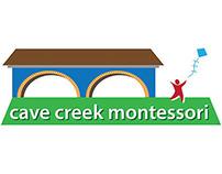 Cave Creek Montessori logo