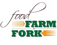 Food: Farm to Fork identity
