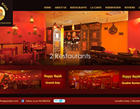 Happy Rajah Restaurant