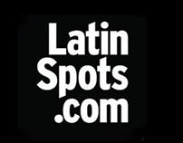 LatinSpots - Ojo de Iberoamérica 2010