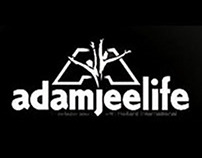 Adamjeelife Print Campaign