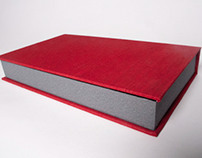 Clamshell Boxes (Small and Large)