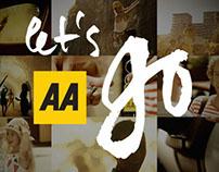 AA Insurance commercials
