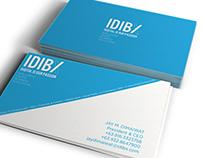 IDIBX Branding