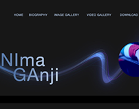 Free design website- طراحی آزاد وبسایت