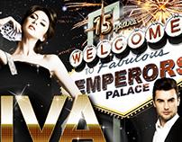 Viva Las Vegas - Emperors Palace