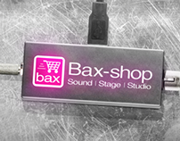 Bax-shop.nl | TV bumper