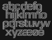 Imelda Typeface