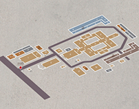 Signage System Design for National Museum Bangkok
