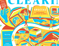 The Times - Student Guide & Clearing Special
