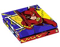 DC Comics® Gaming Skins