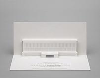 Collezione Farnesina Design