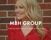 MBH Group Branding