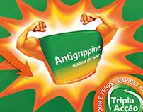 Antigrippine - OmegaPharma