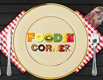Foodie Corner NEW Title 2017