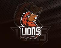 Lions Team l E-Sport Professional Team Dota 2