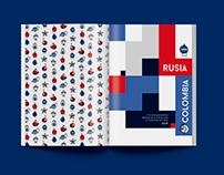 GUÍA SUMERCÉ EN RUSIA